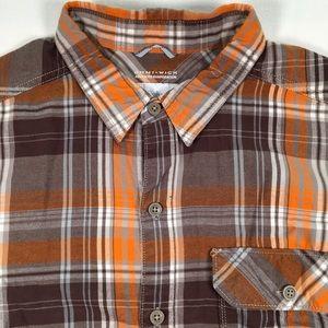 Columbia Omni-Wick Long Sleeve Shirt